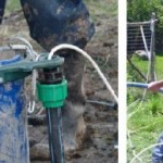 Как достать насос из скважины если он застрял: советы профессионалов и народная мудрость