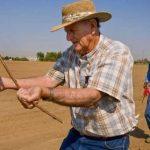 Как найти воду перед строительством колодца