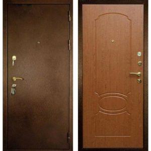 Как нужно выбирать входную дверь