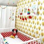 Как оформить детскую комнату в скандинавском стиле: 25 интересных идей