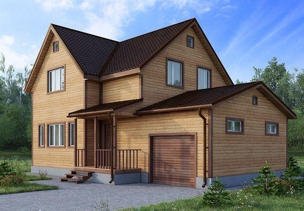 Как построить гараж: типы конструкций, проектировка и выбор строительного материала