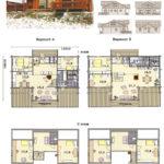 Как построить самому деревянный дом