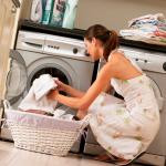 Как правильно стирать шторы в стиральной машине