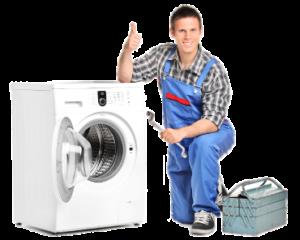 Как происходит ремонт стиральных машин?
