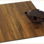 Как сделать деревянный пол в ванной: выбор материала и устройство