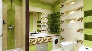 Как сделать ванную комнату комфортной
