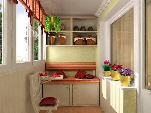 Как сшить балконные шторы своими руками