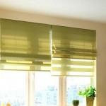 Как сшить подъемные шторы на лентах