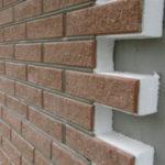 Как утеплить фасад в доме