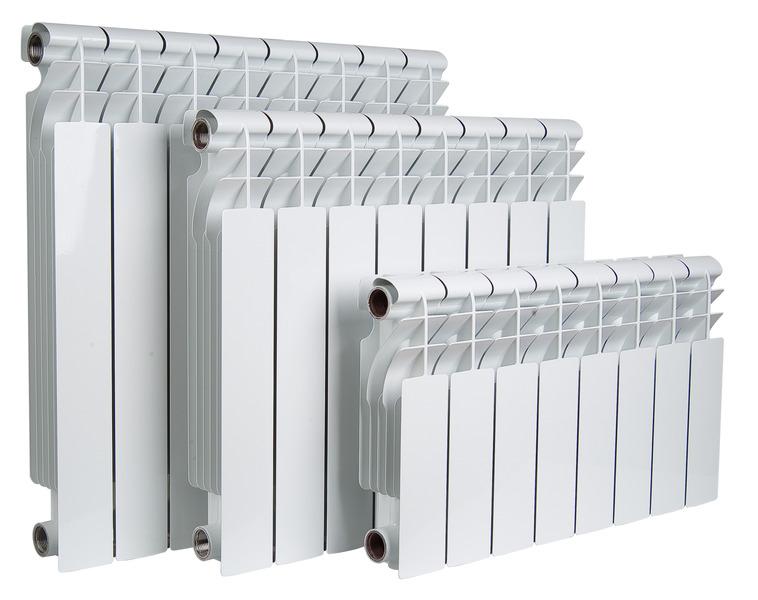 Как выбрать биометаллические радиаторы отопления
