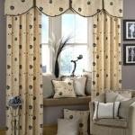 Как выбрать плотные шторы для комнат