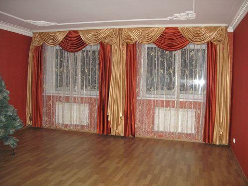 Как выбрать потолочные багеты для штор: советы дизайнера
