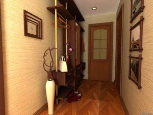 Как выбрать прихожую в маленький коридор?