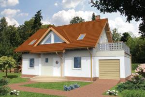 Как выбрать проект энергосберегающего дома?