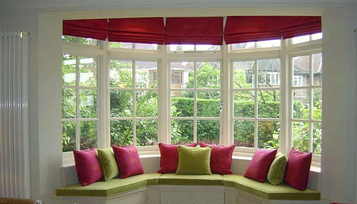 Как выбрать римские шторы
