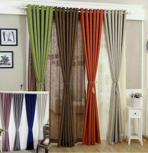 Как выбрать шторы в магазине Алиэкспресс: виды, особенности, цены