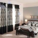Как выбрать тяжелые шторы для комнат дома