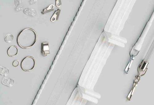Как выбрать утяжелитель для разных типов штор