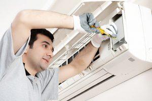 Как выполнить ремонт кондиционера самостоятельно?