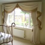 Какие бывают фасоны штор для комнат