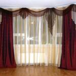 Какие бывают стили штор: богатство выбора