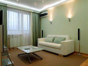 Какие бывают виды ремонта квартиры?