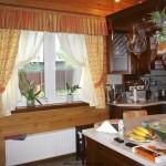 Какие шторы для кухни появились в 2015 году