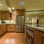 Какой линолеум выбрать для кухни: ценная информация для выбирающих