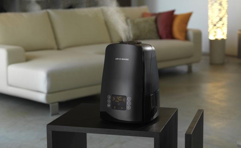 Какой лучше увлажнитель воздуха, как выбрать для квартиры, типы и параметры.
