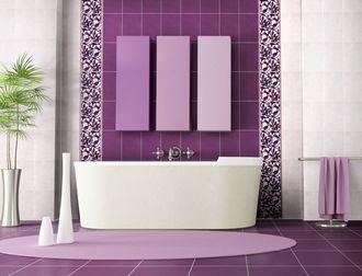 Керамическая плита для ванной комнаты от производителя