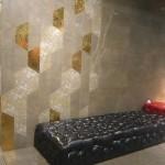 Керамическая плитка в интерьере