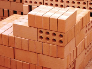 Кирпич – идеальный материал для строительства дома