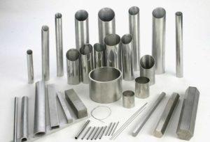 Классификация труб из нержавеющей стали