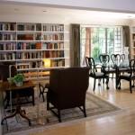 Книжные полки: как сделать правильный выбор