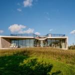 Комфортабельный «Умный дом» в Голландии