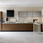 Кухни в итальянском стиле: модерн в современном интерьере