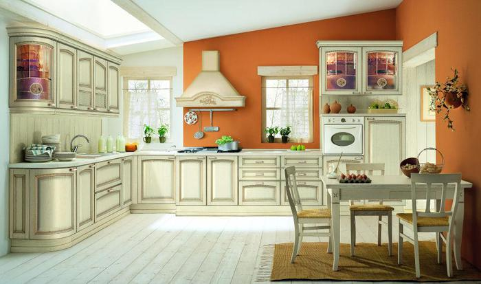Кухни в светлых тонах: с чем сочетать светлые оттенки