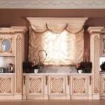 Кухня барокко: роскошь vs функциональность