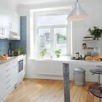 Кухня белого цвета: советы дизайнеров для вашего уюта