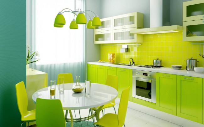 Кухня по фен-шуй: правила организации гармоничного пространства