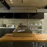 Кухня в стиле лофт: как воплотить в дизайне простор и свободу