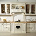 Кухня в стиле ретро: фото и советы для создания теплого и уютного интерьера
