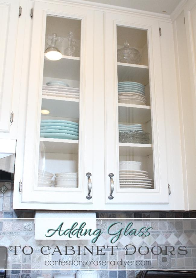 Кухонные шкафы своими руками: советы и рекомендации настоящих профессионалов!