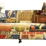 Мебель для фанатов Олимпиад