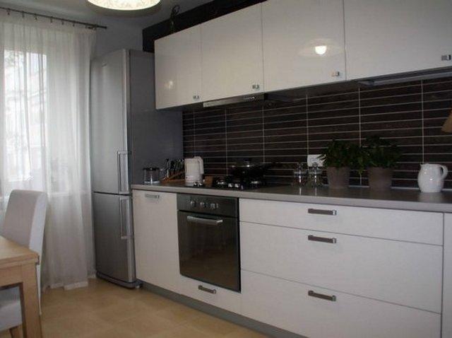 Мебель для кухни в хрущевке: как не ошибиться с выбором