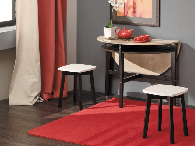 Мебель для маленькой кухни: как выбрать — золотые правила расширения пространства