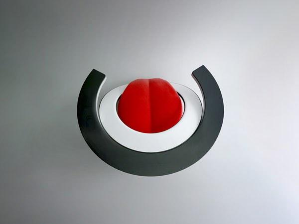 Мебель недели: Кресло Paszcza