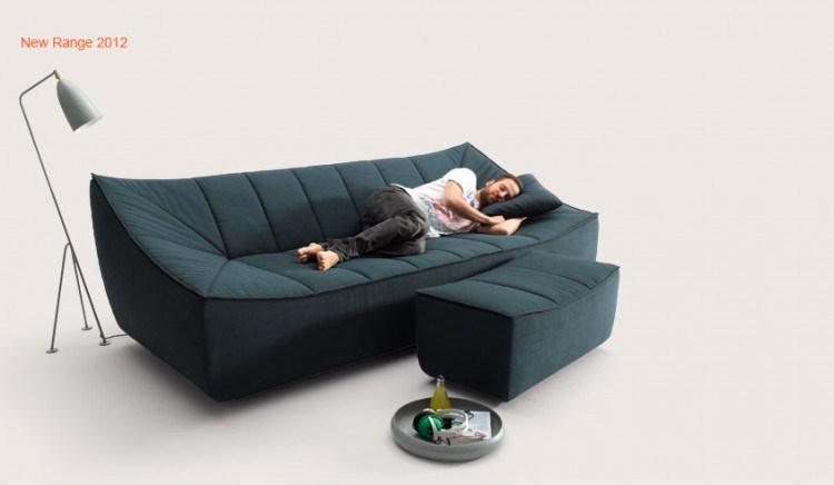 Мебель Йорга Бонера