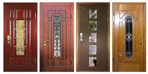 Металлические входные двери: классы и характеристики