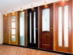 Межкомнатные двери в вашем интерьере